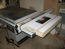 table saw router table table saw router extension by captainskully lumberjocks com