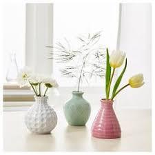ikea vasi vetro trasparente ikea sommar 2017 set di 3 vasi i vasi sono decorativi sia con