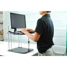 Sit Stand Desk by Sit Stand Desk Elite