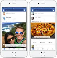 How To Interact With Blind People Facebook Begins Using Artificial Intelligence To Describe Photos