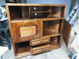 tall corner media storage cabinet cabinets wood best home