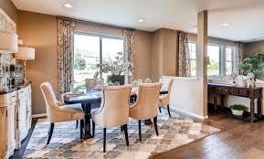 Home Design Concept Lyon 9 by Centennial Colorado New Homes