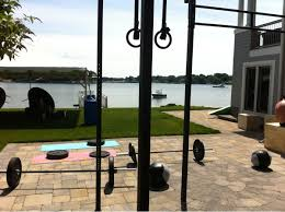 best home gym you have ever seen submit a picture to the thread