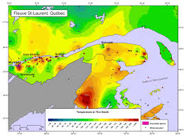 Appalachian Mountains Canada Map by Integration Of Deep Geothermal Energy In Canada U0027s Energy Portfolio