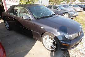 2006 bmw 330ci convertible 9 700 westside auto sales