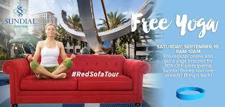 sofa tour free september aha sofa tour sundialstpete