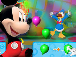 mickey u0026 minnie u0027s universe games disney junior uk