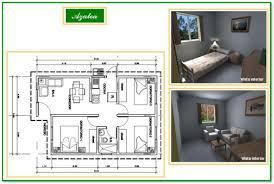 Jim Walter Home Floor Plans by Si Tienes Lote Propio Construye Tu Casa Con Cementos Progreso
