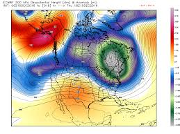 Oregon Vortex Map by The Polar Vortex Is Here But It U0027s Competing With Global Warming
