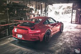 black porsche 911 gt3 5 red 911 gt3 rs rear three quarters jpg 2900 1933 badass