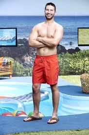 Jeff Schroeder Backyard Interviews Big Brother 17 Backyard Picture Of Jeff Weldon Big Brother 17