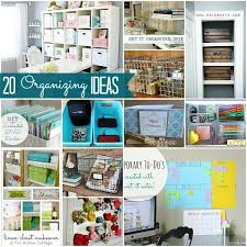 Home Office Organization Ideas Home Office Organization Ideas Organizing