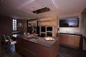 cuisinistes caen ilot central cuisine lancelin fils cuisiniste conception réalisation