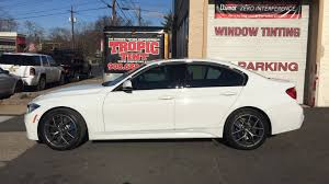 window tinting in nj pic request 35 and 50 tint on alpine white