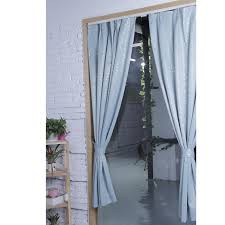 Curtain Door Panels Nice And Cheap Large Curtains For Door Panel