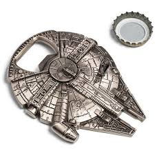 21 best star wars images on pinterest bottle opener falcons and