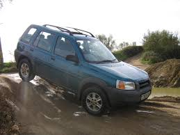 land rover freelander 2000 what is the hill descent control hdc on my freelander for and