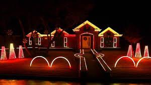 johnson family christmas lights 2014 johnson family dubstep christmas light show featured on abcs