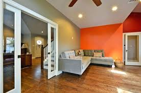 what color goes with orange walls what color goes good with orange what colors go with orange what