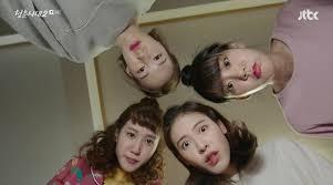 Jo Bench Age Age Of Youth 2 Episode 5 Dramabeans Korean Drama Recaps