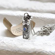 bottle necklace images Message in a bottle necklace by regalrose jpg