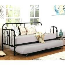 Ikea Metal Daybed Black Metal Daybed Ikea Frame Operation451 Info