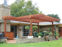 Rustic Gazebo Ideas by Exterior Rustic Country Garden Pergola Design Ideas With Wooden