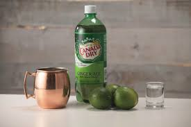 Non Alcoholic Thanksgiving Drinks Thanksgiving Cocktail Moscow Mule Thanksgiving Com
