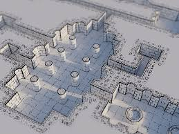 sketchup layout tutorial français neath 3d dungeon map components for sketchup monkeyblood design