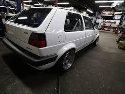 1991 volkswagen fox vw mk2 fender flares best fender 2017