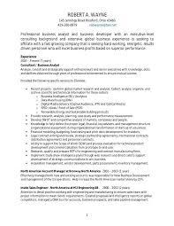 Intelligence Analyst Resume Hris Analyst Resume Adviser Business Analyst Resume Samples