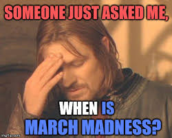 Memes Free Download - march madness memes 2018 free download printable calendar template