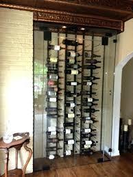 free standing wooden wine rack reclaimed wood wine rack wood wine
