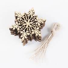 get cheap snowflake ornaments aliexpress alibaba