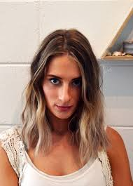 lob hairstyle pictures 3 stylish ways to style a lob long bob the daily luxe