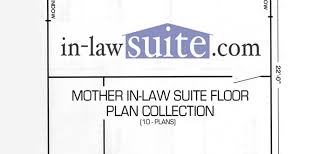 In Law Apartment Floor Plans Mother Law Suite Floor Plan Collection House Plans 37442