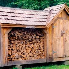 91 best woodshed images on pinterest firewood storage wood