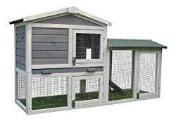 Best Rabbit Hutches Top 10 Indoor Rabbit Hutches Pens U0026 Cages