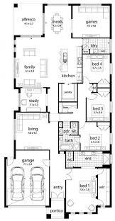 multi family floor plans house plans for large family home design 2017