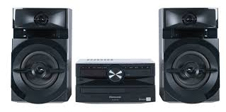 home theater panasonic panasonic scux100ek 300w hi fi with bluetooth times 89 99
