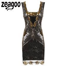 popular black 1920s dresses buy cheap black 1920s dresses lots