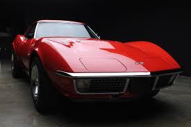 vintage corvette county corvette classic cars