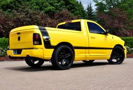 2003 Dodge 3500 Truck Bed - dodge ram 1500 rumble bee concept picture 3 of 9 automotive