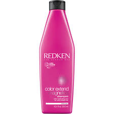 redken colour extend magnetic shampoo 300ml reviews free