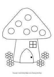 fairy tale fairy tale castle coloring book doodle templates