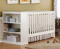 baby cribs with storage nursery ideas