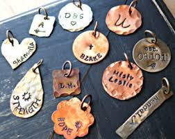personalized charms bulk personalized charms etsy