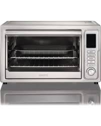 Oster Extra Large Convection Toaster Oven Holiday Special Krups Deluxe Convection Toaster Oven Stainless