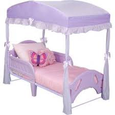 Girls Princess Canopy Bed by Princess Canopy Bed Cinderella Disney Belle Storybook Toddler