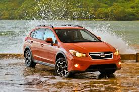 crosstrek subaru 2015 2015 subaru xv crosstrek gains eyesight new infotainment system
